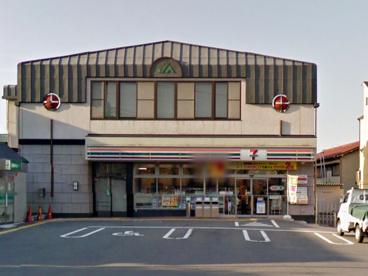 セブンイレブン・摂津千里丘東1丁目店の画像1