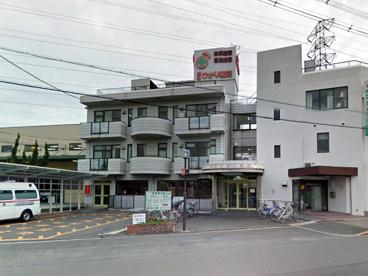 摂津ひかり病院の画像1
