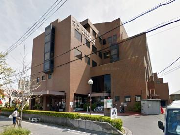 博愛茨木病院の画像1
