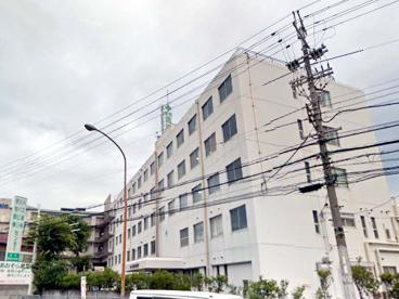 茨木医誠会病院の画像1