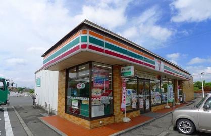 セブン−イレブン太田市市場町店の画像1