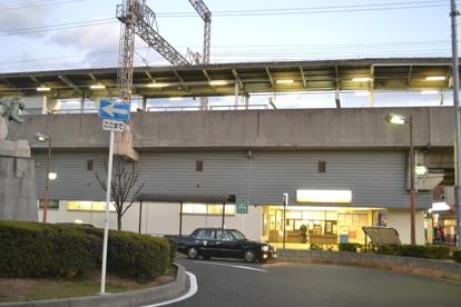 南海本線「七道」駅の画像1