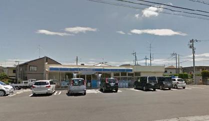 ローソン太田石原町店の画像1