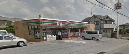 セブンイレブン韮川店の画像1