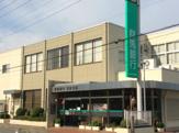 群馬銀行 宝泉支店