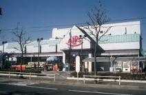 スーパーアルプス 甲野原店