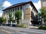 東京都立第一商業高校