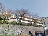 千里新田小学校