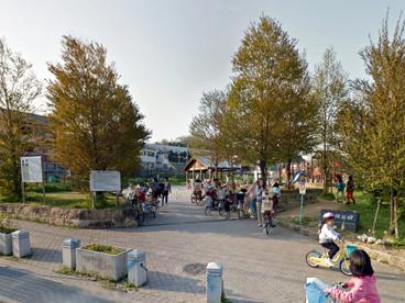 上穂積公園の画像1