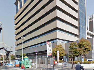 茨木市役所 内郵便局の画像1