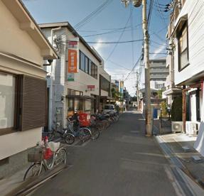 茨木高瀬郵便局の画像1