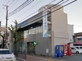 (株)近畿大阪銀行 吹田支店