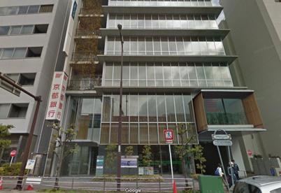 (株)京都銀行茨木支店の画像1