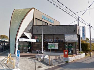 (株)近畿大阪銀行 富田支店総持寺出張所の画像1
