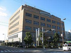 生野区役所の画像1