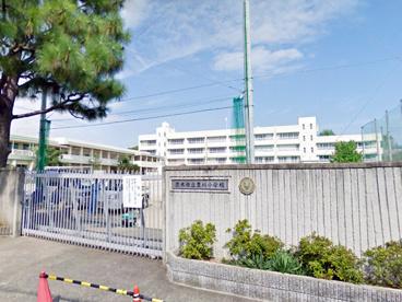茨木市立豊川小学校の画像1
