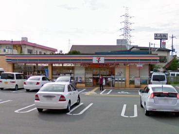 セブン−イレブン茨木郡店の画像1