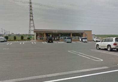 セブンイレブン太田市堀口町店の画像1