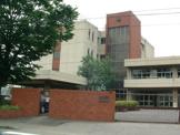 市立里中学校