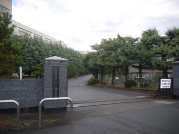 埼玉県立川越南高等学校の画像1