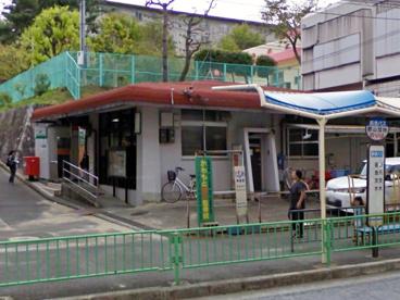 茨木郡山郵便局の画像1