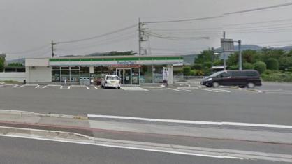 ファミリーマート太田藪塚町店の画像1