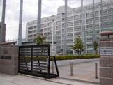 大阪府立桃谷高等学校