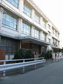 大阪市立 生野小学校の画像1