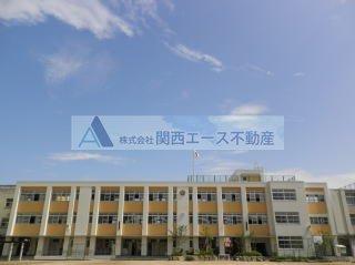 大阪市立 北巽小学校の画像1