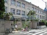 大阪市立 巽小学校
