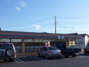 セブンイレブン竜ケ崎六斗蒔店の画像1