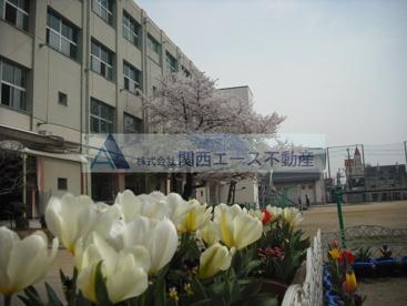大阪市立 巽南小学校の画像1