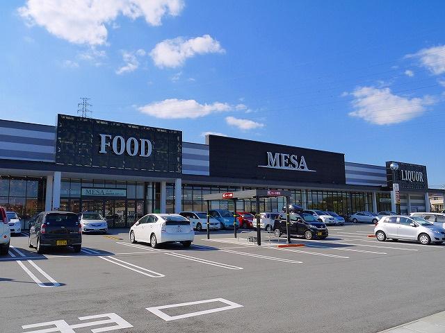 メッサオークワ 北登美ケ丘店の画像