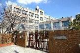 大阪市立新巽中学校