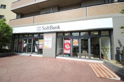 ソフトバンク明石店の画像1