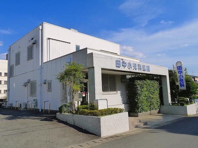 田中小児科医院の画像