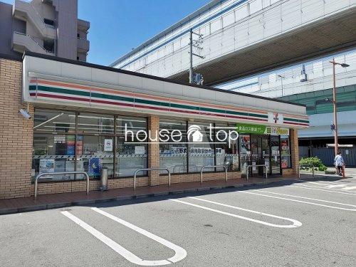 セブンイレブン西宮甲子園7番町店 の画像