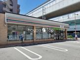 セブンイレブン西宮甲子園7番町店