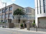 大阪市立東生野中学校