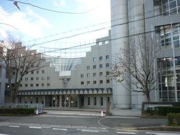 大阪学院大阪インターナショナルスクールの画像2