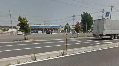 ローソン 太田龍舞町の画像1