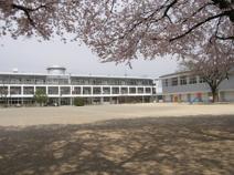 太田市立休泊小学校