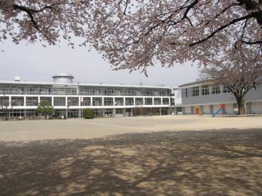 太田市立休泊小学校の画像1