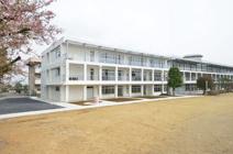 太田市立休泊中学校