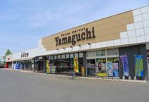 ヤマグチスーパー韮川店