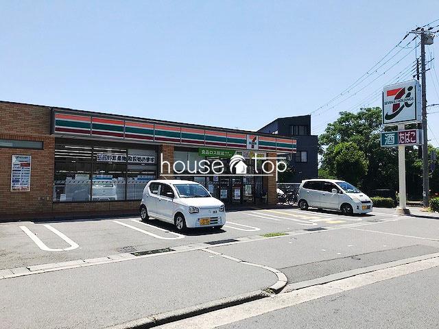 セブンイレブン甲子園浦風町店の画像