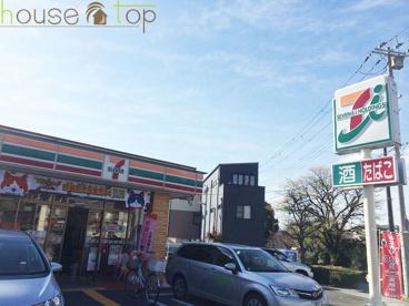 セブンイレブン甲子園浦風町店の画像2