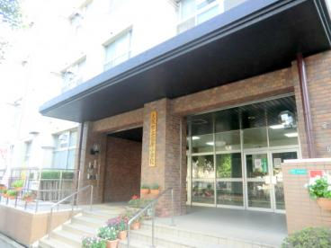 大阪市立宮原小学校の画像1