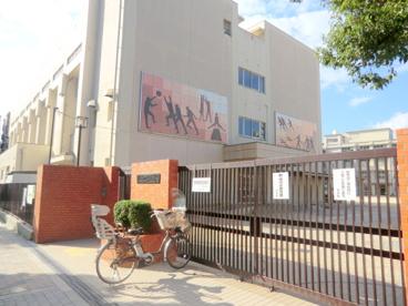 大阪市立西中島小学校の画像2