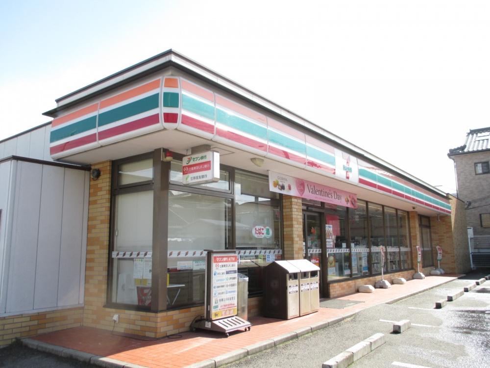 セブン−イレブン 明石魚住駅前店の画像